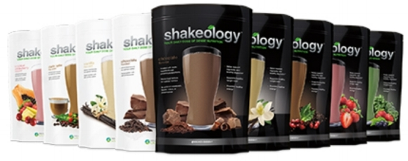 Shakeology Flavors