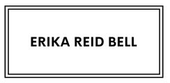 Erika Reid Bell